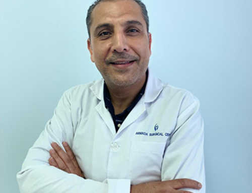 Dr. Mohammed Marzouk