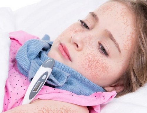 Why some Children get repeated infections?