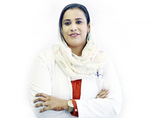 Dr. Hajer Khalid Al Badry