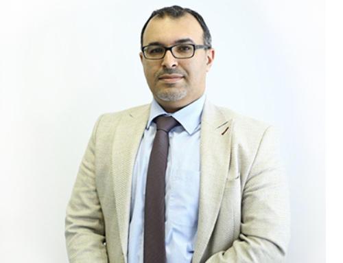 Dr. Mustafa Aldam
