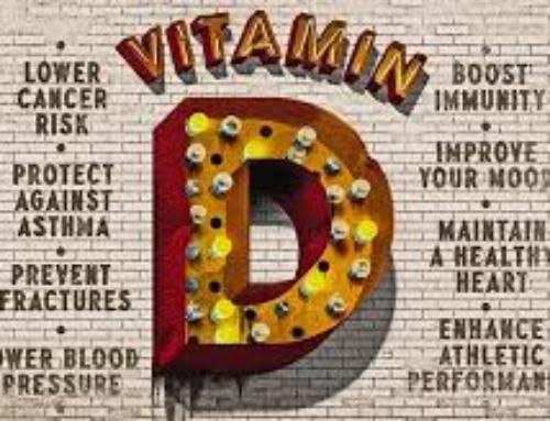 فيتامين (د) ، ونقص فيتامين (د)