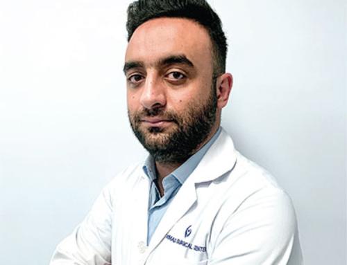 Dr. Salah al Qaisy