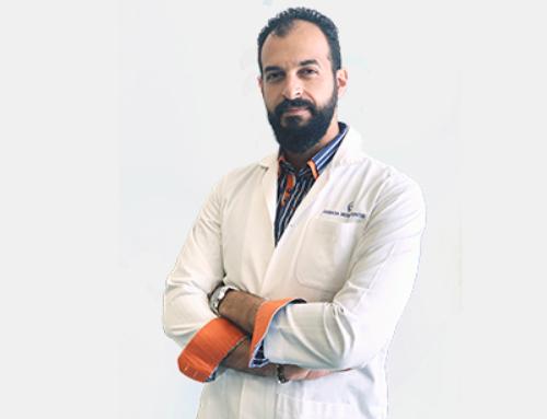 Dr. Tareq Soliman