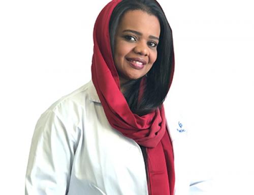 Dr. Walaa Farah