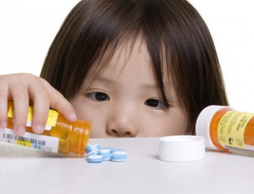 What Happens If a Child Swallows Some Multivitamin Tablet or Syrup?