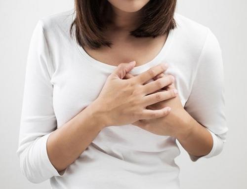 انقطاع الطمث المبكر وأمراض القلب