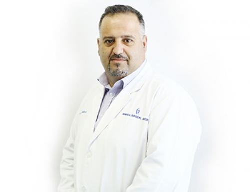 Dr. Basel Nasrallah
