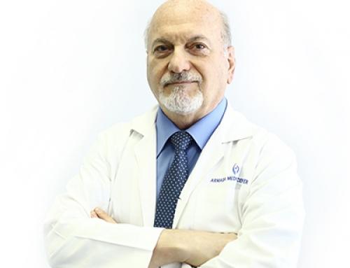 Dr. Hossein Sardarizadeh