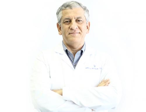 Доктор  Мазен Чаар
