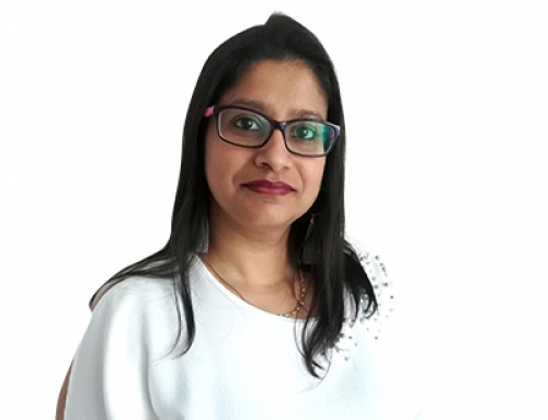 Mrs Megha Wagh