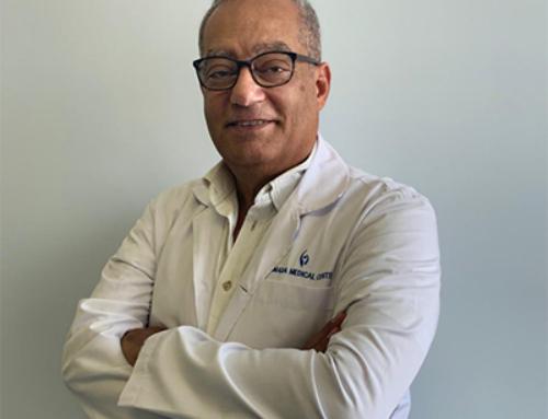 Dr. Mahmoud  Alsamnody