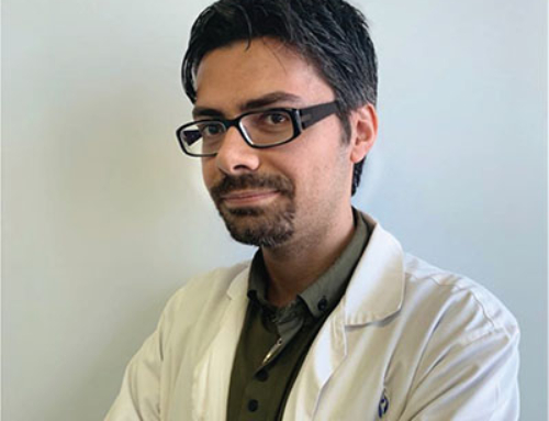 Доктор  Бассель Бааж