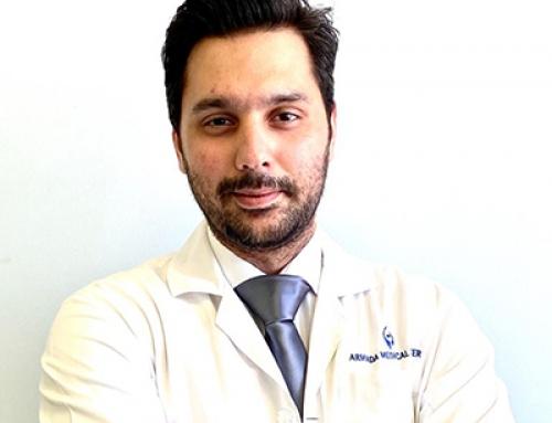 Доктор  Аднан Аль Сибай