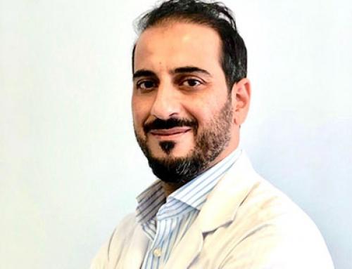 Dr. Mohammad Altahhan