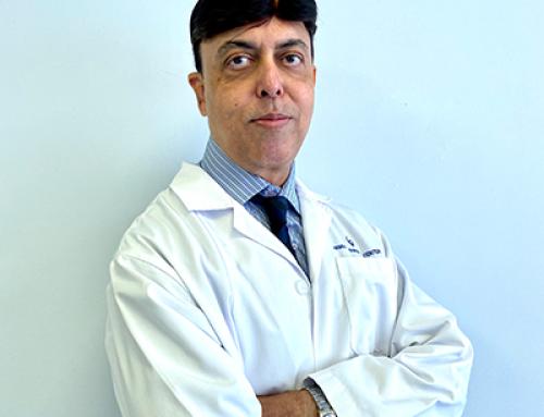 Dr. Salil Vengsarkar