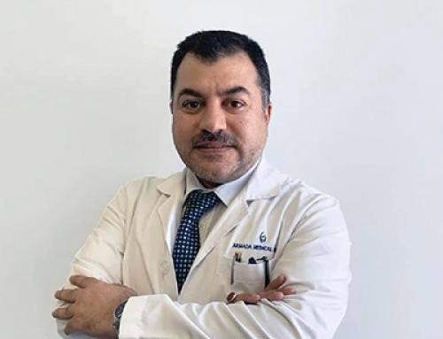 Dr. Mohanad Al Ansari