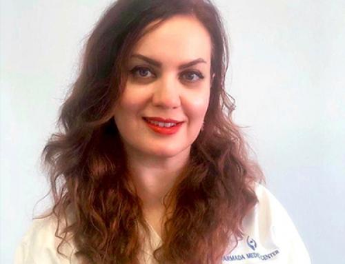 Dr. Sara Ghazanfari