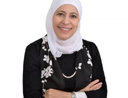 Доктор Сахар Аль Саваф