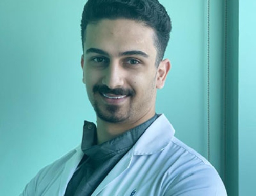 Dr. Jassim Al Azzawi
