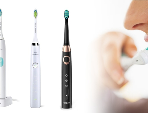 The Benefits of an Electric Toothbrush